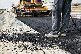 Industrial Street Sweeping Pittsburgh