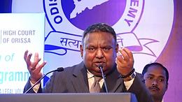 "Justice Indrajit Mahanty and Ashok Kumar Gaur - Protecting the ""Dream"" in ""Dream 11"""