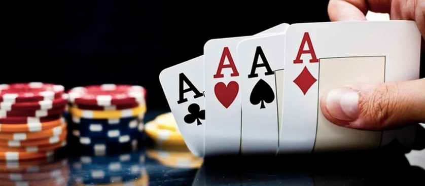 To Gamble or not to Gamble?