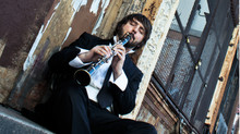 Meet the soloists of EÉ: ft. clarinetist {Vasko Dukovski}