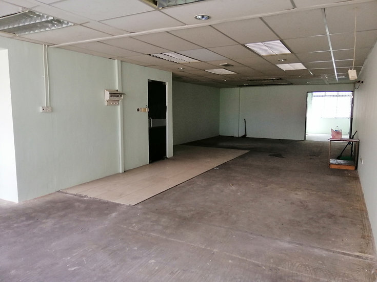 1st Floor Intermediate Shoplot at Ban Hock Road For Rent