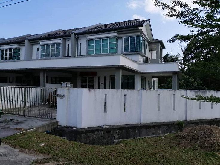 Double Storey Corner House@ Uni Centre Samarahan