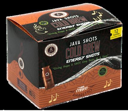 Amaretto Java Case