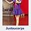 Thumbnail: Justaucorps / tenue de danse