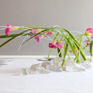 Tischdekoration Bild 19