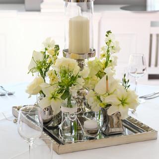 Tischdekoration Bild 28