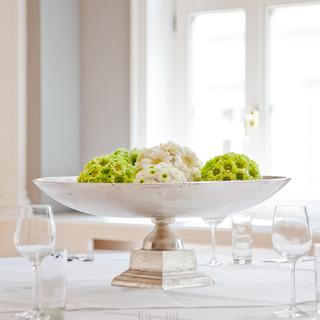 Tischdekoration Bild 32