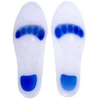 plantilla silicona punto azul
