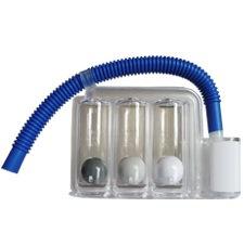 Incentivo respiratorio tri-ball Life Care