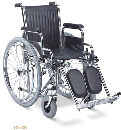 Silla de ruedas tipo Sport
