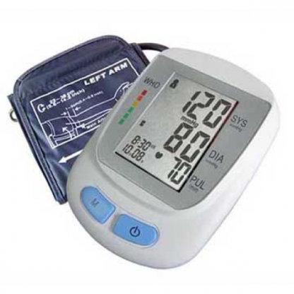 Tensiómetro automático digital brazo