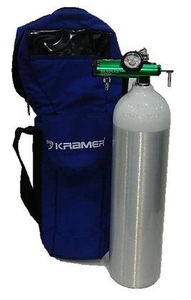 Kit cilindro 415 lts