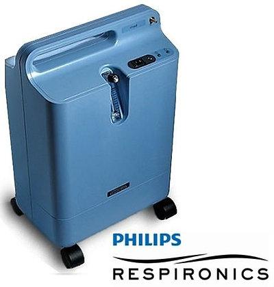 Concentrador Philips Everflo 0-5 lpm