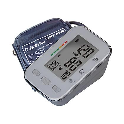 Tensiómetro automático digital brazo con voz
