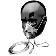 Máscara Nebulizadora Adulto universal