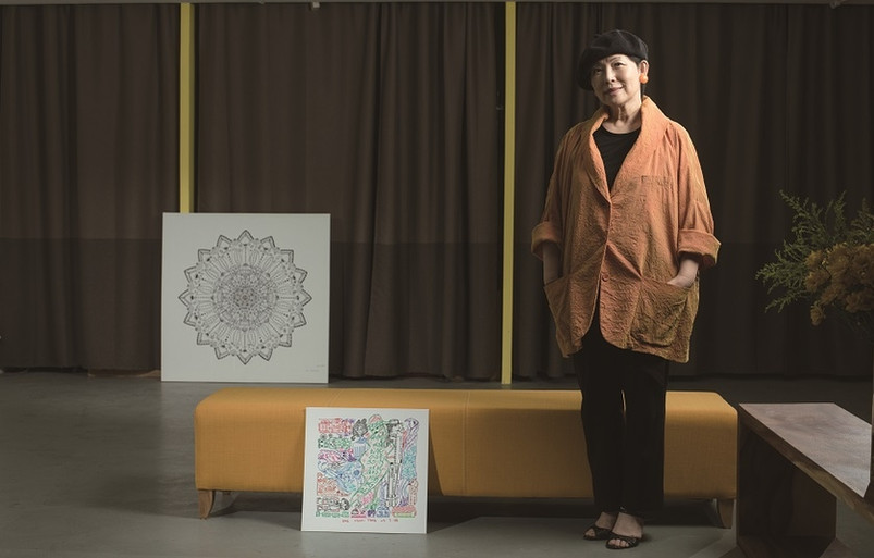 瑞欣慈善會成為「集點」與鄧婉穎慈善畫作之受惠機構