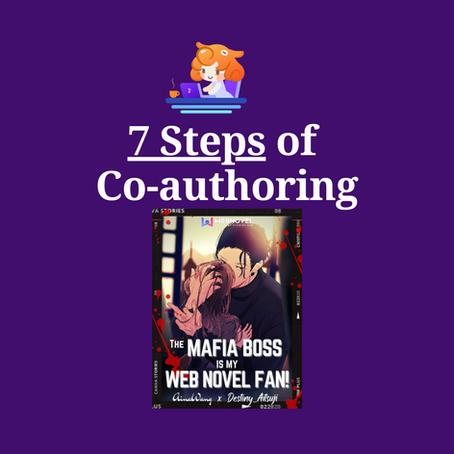 My 7 Step Co-Writing Process feat. Aina Wang