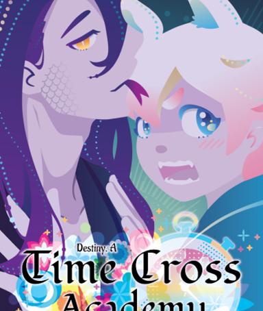 Time Cross Academy's Ending