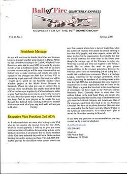 Vol. 16 No. 1