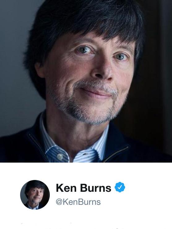 Burns Tweet