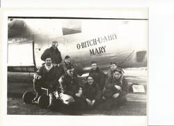 Frank J Eiben Crew