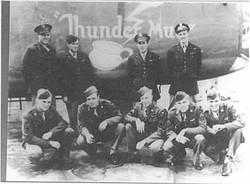 Thunder Mug Crew