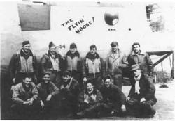 Flyin' Moose Crew