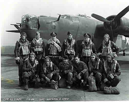 Hinchman Crew