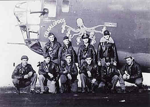 Moore Crew