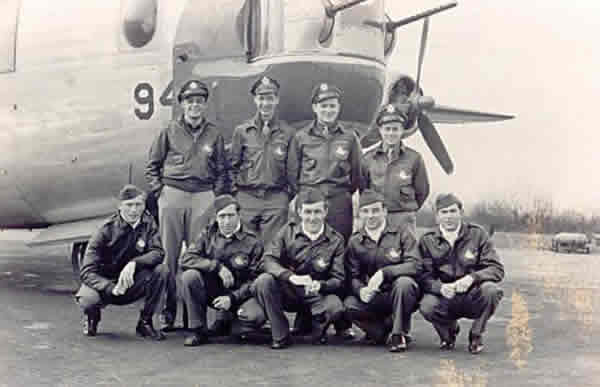 Barton Crew