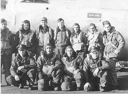 Walter Hughes Crew