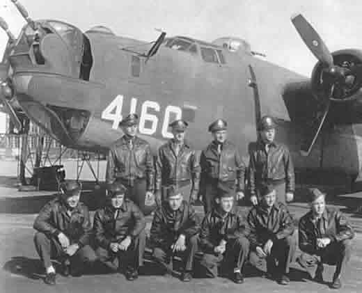 Culham Crew