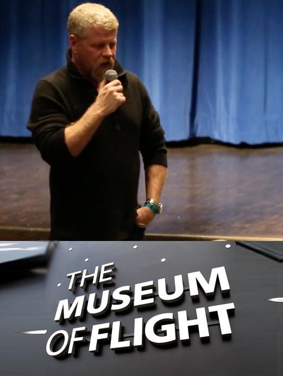 Museum Talk