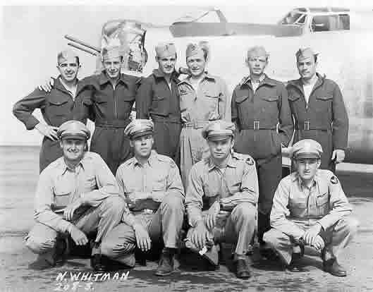 Whitman Crew