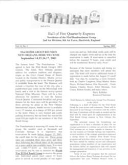 Vol. 11 No. 1
