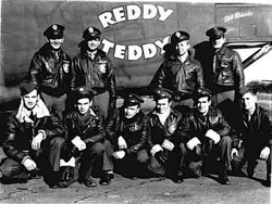 Tedford Crew