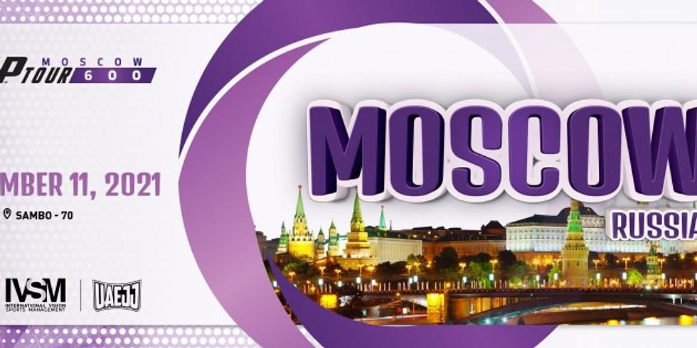 AJP TOUR MOSCOW INTERNATIONAL PRO - GI
