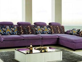 Phòng khách hiện đại nên chọn mẫu ghế sofa như thế nào?