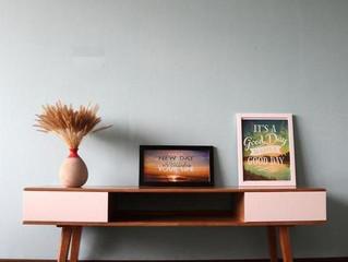 Nên mua kệ tivi phòng ngủ ở đâu tại Sài Gòn giá rẻ nhất?