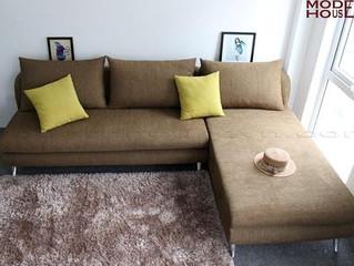 Cách chọn ghế sofa cho phòng đọc sách