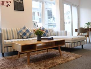 Top 3 mẫu sofa phòng khách giá rẻ đẹp 2017