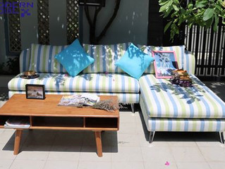 Chia sẻ kinh nghiệm chọn ghế sofa đơn cổ điển cho phòng khách