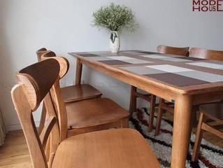 Bật mí cách trang trí bàn ăn theo phong cách hiện đại