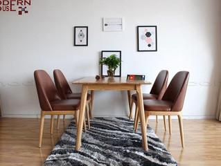 Bạn đã biết cách chọn màu sắc cho nội thất gia đình đẹp lung linh chưa?