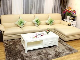 Làm thế nào để mua được ghế sofa phòng khách giá rẻ và bền