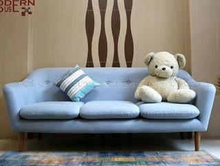 Cách chọn bộ sofa phù hợp với không gian nhà bạn