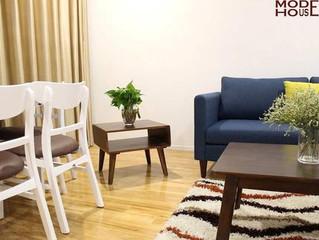 3 bí quyết cần phải biết khi trang trí nội thất phòng khách