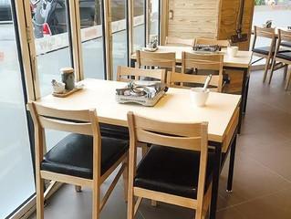 Kích thước bàn ăn như thế nào phù hợp với không gian nhà bạn?