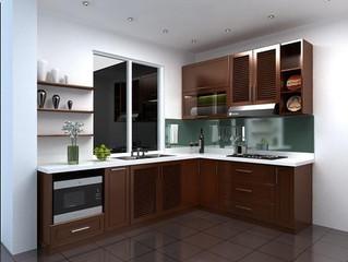 Bạn đã biết cách lựa chọn nội thất phòng bếp cho không gian thêm ấm áp chưa?