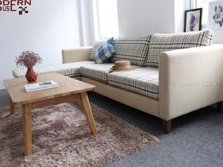 3 loại ghế sofa đang được yêu thích nhất hiện nay